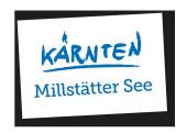 Logo Millstätter See