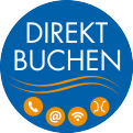 Logo Direkt Buchen